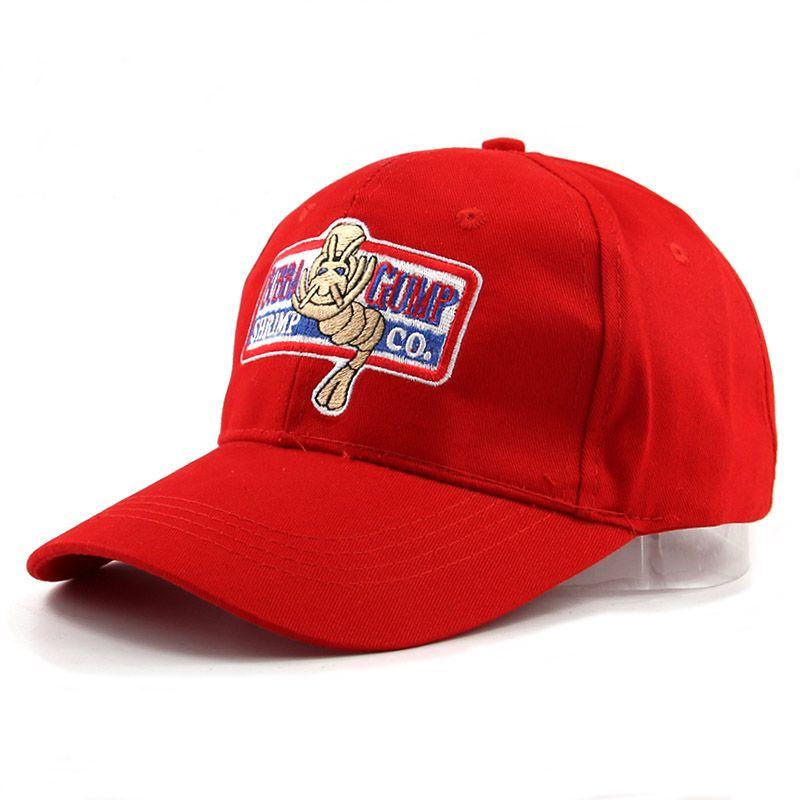 Gorra De Béisbol Hombres Y Mujeres Deporte Gorra De Verano Sombrero Bordado  De Verano Forrest Gump Traje A  4.22 Del Crazyxb  c8753a9e47d