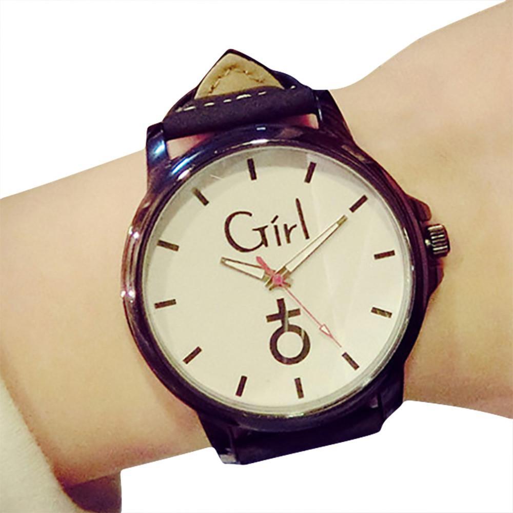 92d5439bec8 Compre Amante Do Relógio Feminino Pulseira De Relógio Relógios De Moda Feminina  Relógio De Aço Inoxidável Relógio De Quartzo Das Mulheres Senhora Horas ...
