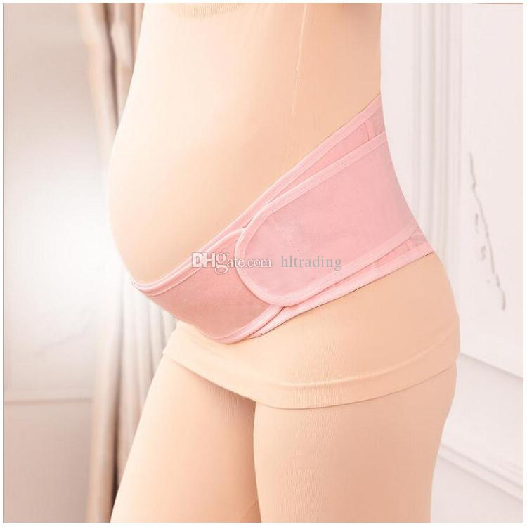 5483c4f702310 Pregnant Postpartum Corset Belly Belt Maternity Pregnancy Support Belly Band  Prenatal Care Athletic Bandage C4549 Canada 2019 From Hltrading, ...