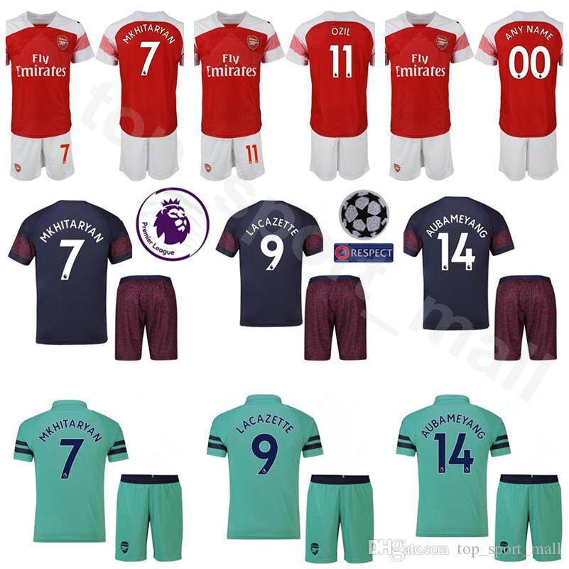 Maillot Domicile Arsenal Alex Iwobi