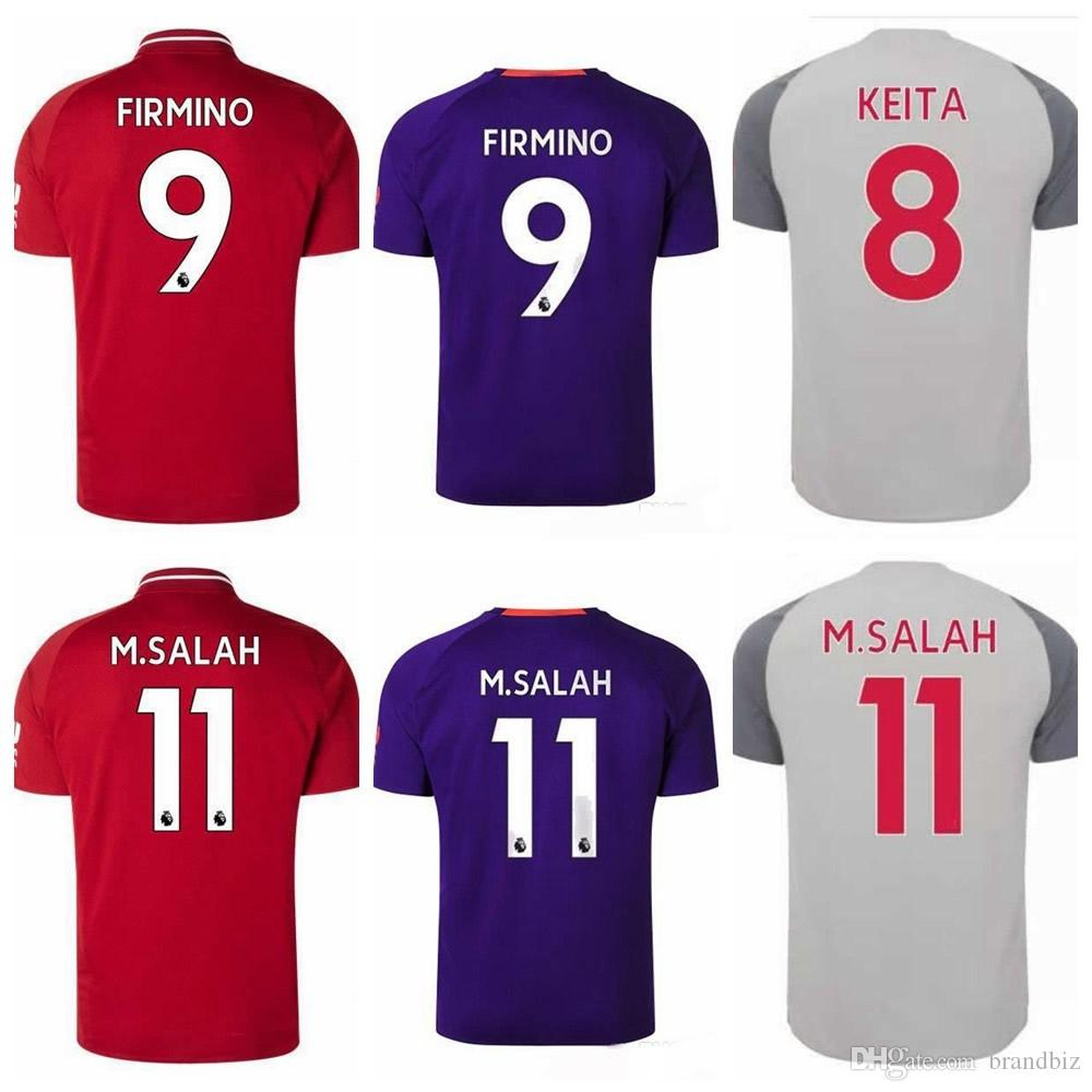 free shipping 9e8ee ef41e clearance mohamed salah jersey 30fa5 67c38