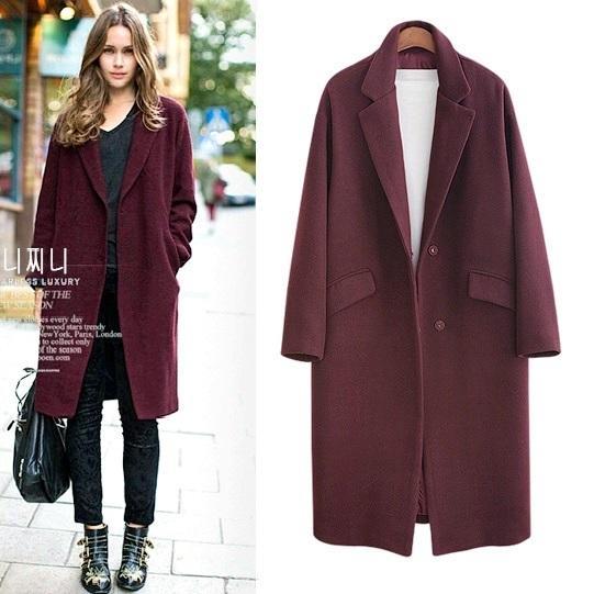 La Compre A Otoño Abrigos Abrigo Moda Mujer 2018 Similar Invierno qPw1z 6ac5d5d4aa77