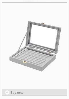 100X100X40mm Solar Showcase Automatic Rotating Stand Ring Bracelet Jewelry Display Rack Holder ABS Acrylic Watch Showcase