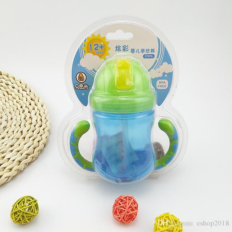 Kids Non déversement Tasse beaucoup de couleurs et designs NOUVEAU Toddler Tasses Gobelet