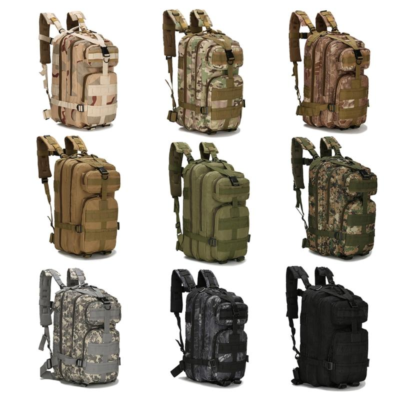 3P Tactical Backpack Nylon Sport Bag 25L For Camping Hiking Traveling  Toddler Backpack Kelty Backpack From Wangbeiche dd5c0e154f3fe