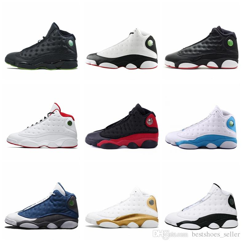 e203b3b05ab27c 13s Mens Basketball Shoes 3M GS Hyper Royal Italy Blue Bordeaux ...