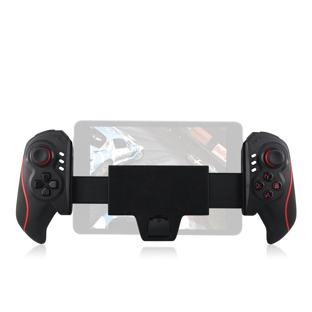 100% original TI-465 Bluetooth Wireless Game gamepad Controller Joystick for Android IOS Apple Smart Mobile Phone/Tablet PC