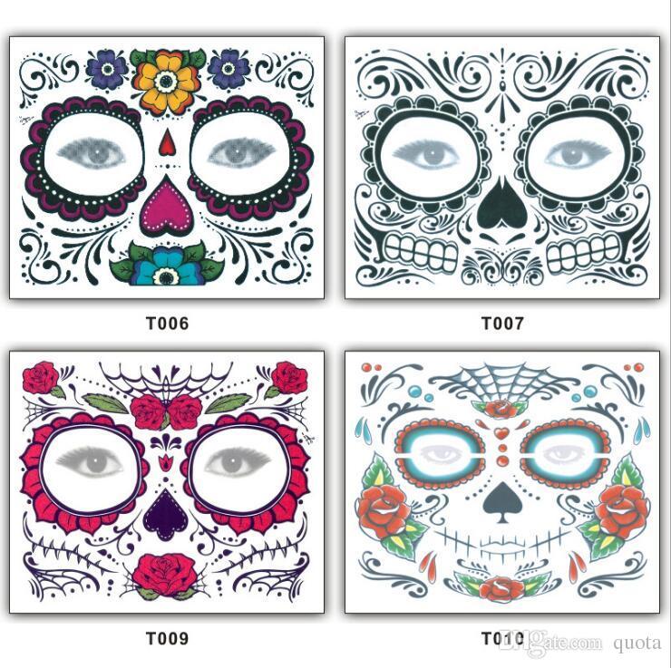 Satın Al Kadınlar Için Sticker Maske Zarif Parti Yeni Cosplay