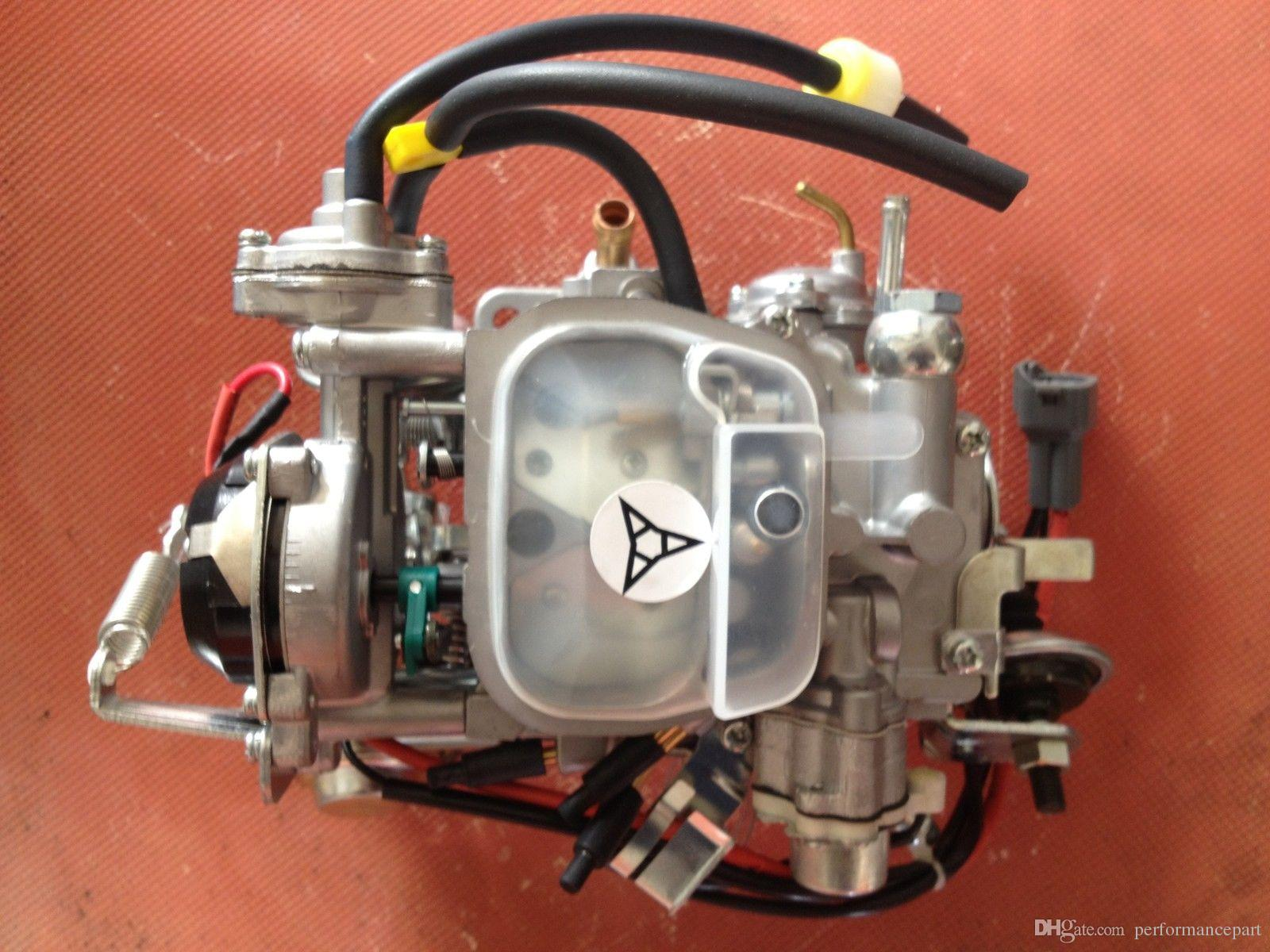 CARB new REPLACE CARBURETOR 22R toyota engine corona 21100-35520 22R toyota