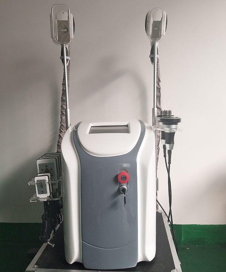 Freies verschiffen fett einfrieren abnehmen maschine cryolipolysis kryotherapie fettreduktion kavitation gewichtsverlust formung tragbare spa ausrüstung