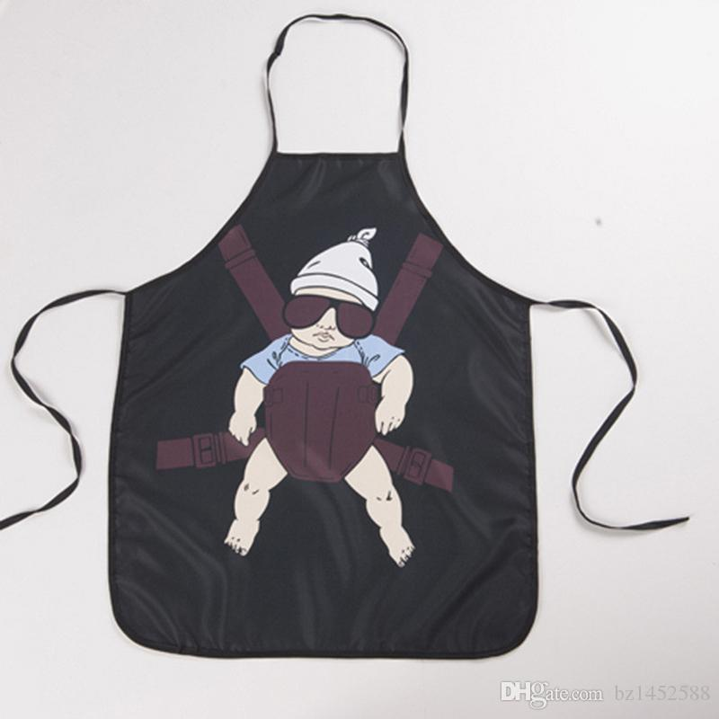 Sexy cooking apron
