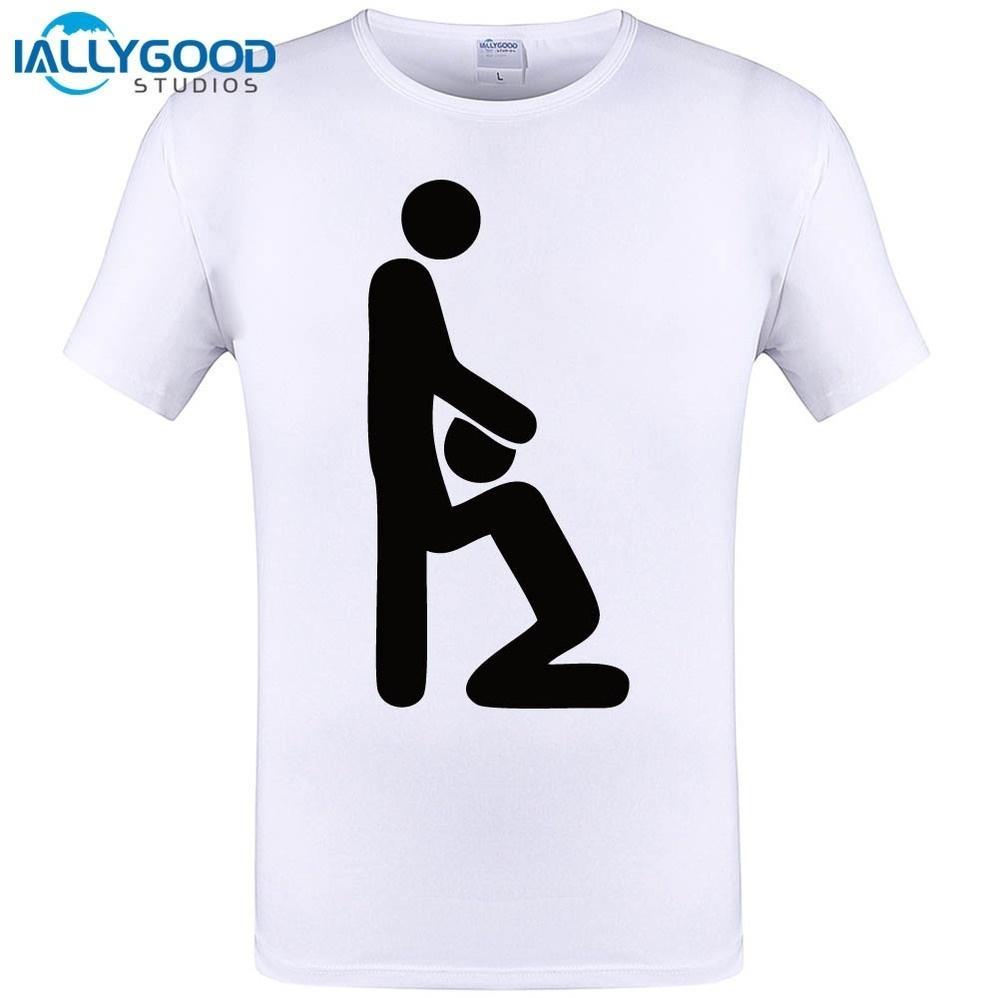 Shameless 2018 New Arrival GAY NOT A PORN STAR Short Sleeve Printed T-shirt  Prank Joke Funny T Shirt Men