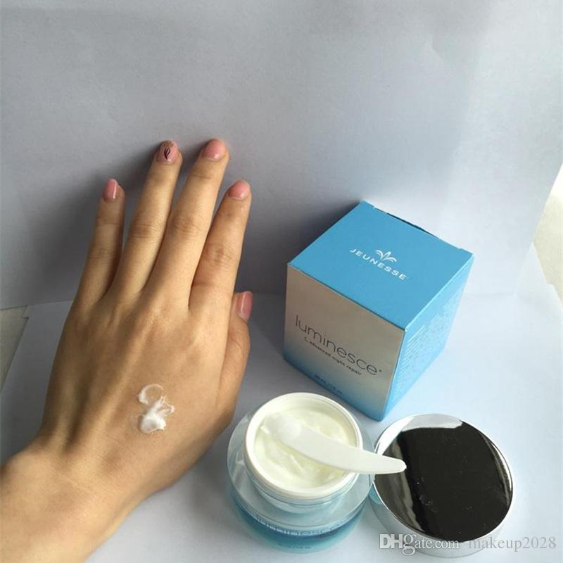 Top Quality JEUNESSE LUMINESCE ADVANCED NIGHT REPAIR NEW PRESENTATION 30ml item Discount Price Free DHL Shipping