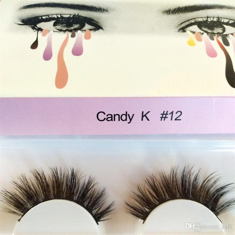 0d39191a35a High Quality False Eyelashes 20 Models Eyelash Extensions Handmade Fake  Lashes Voluminous Fake Eyelashes For Eye Lashes By Dhl Long Eyelashes  Novalash From ...