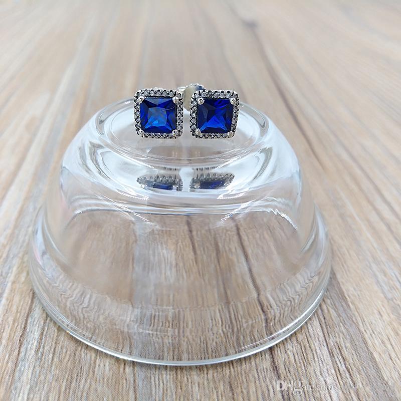 4a3b25d55 ... Timeless Elegance Stud Earrings Fits European Pandora Style Studs  Jewelry. CUSTOMER SATISFACTION