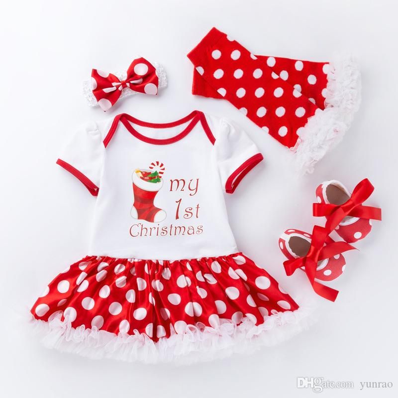 d2465f061 2019 Baby Girls Clothes Newborn Clothing Set Baby Boutique Clothes ...
