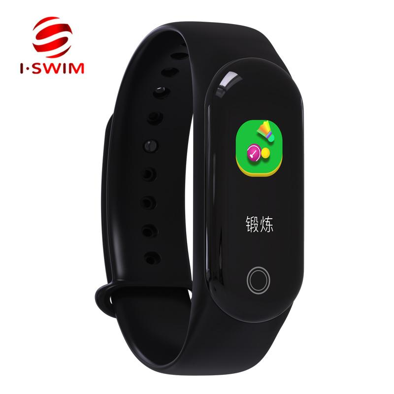 Wearable Devices not Mi Band 3 Clock M30 Smart Watch Bracelet Ip67 Color Screen Wristband Heart Rate Monitor Blood Pressure Bracelet Fitness