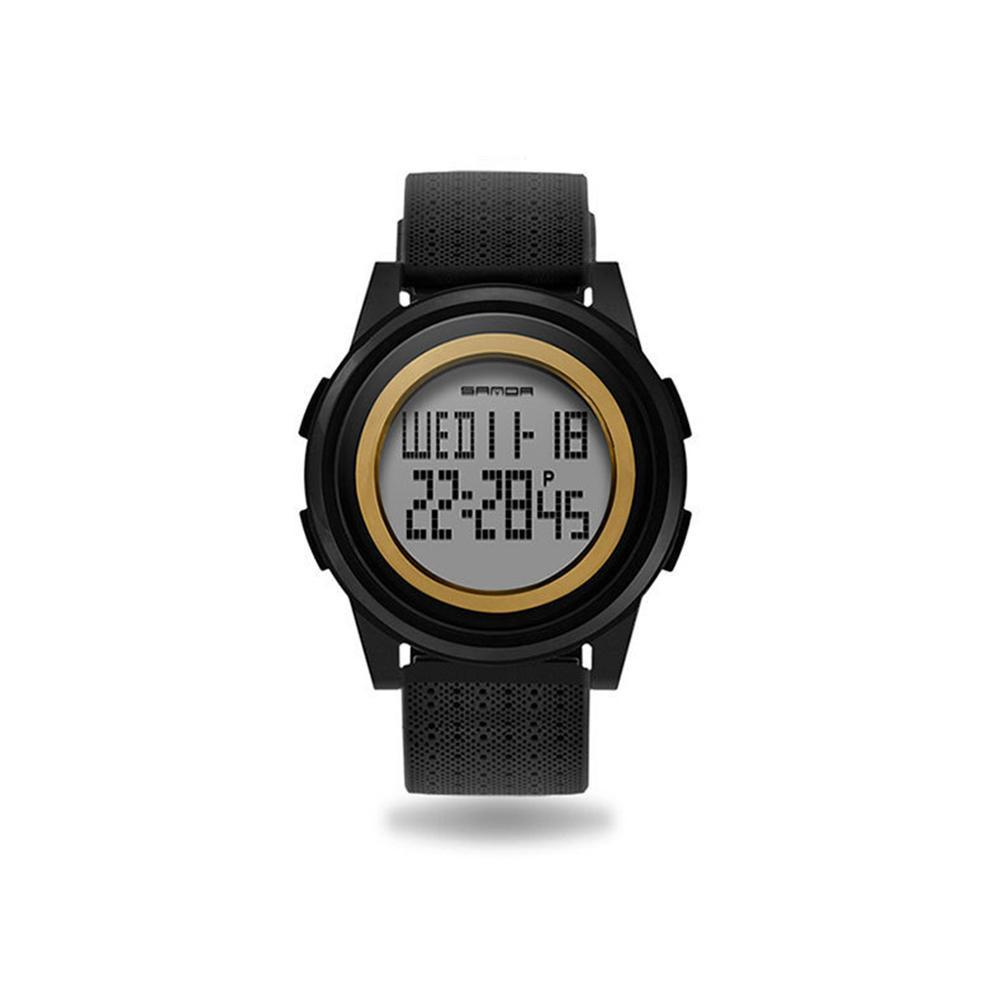 Women's Parker Two-Tone Watch MK5896