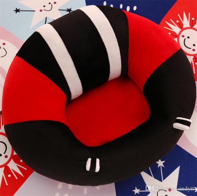 Creative couch infant safety seat assist baby learns to sit in a safety sofa for children's birthday presents GB044