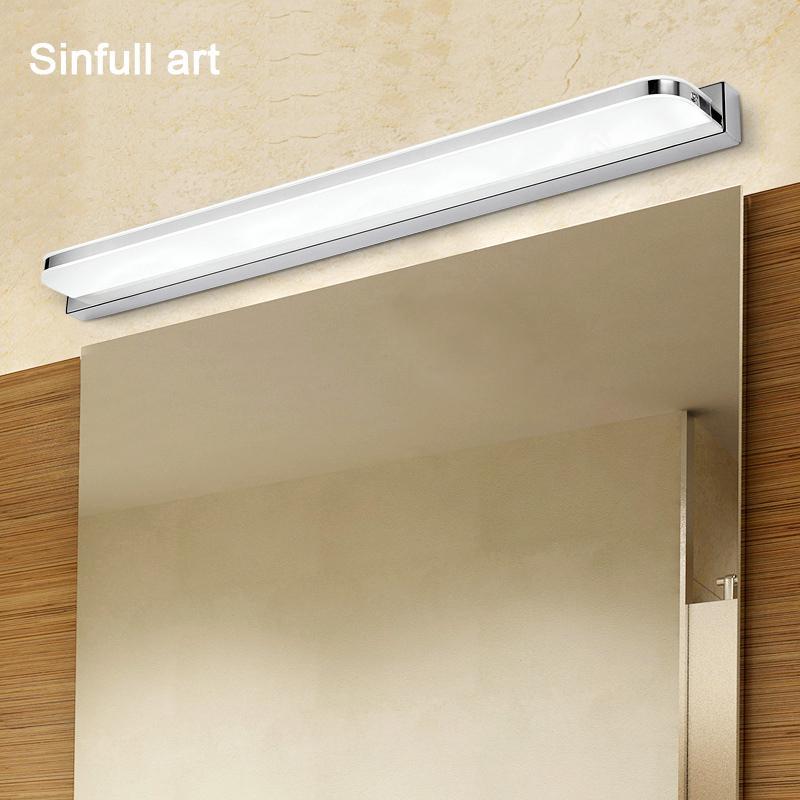 Großhandel Moderne Wandleuchte Badezimmer Led Spiegel Licht 3 Watt ...