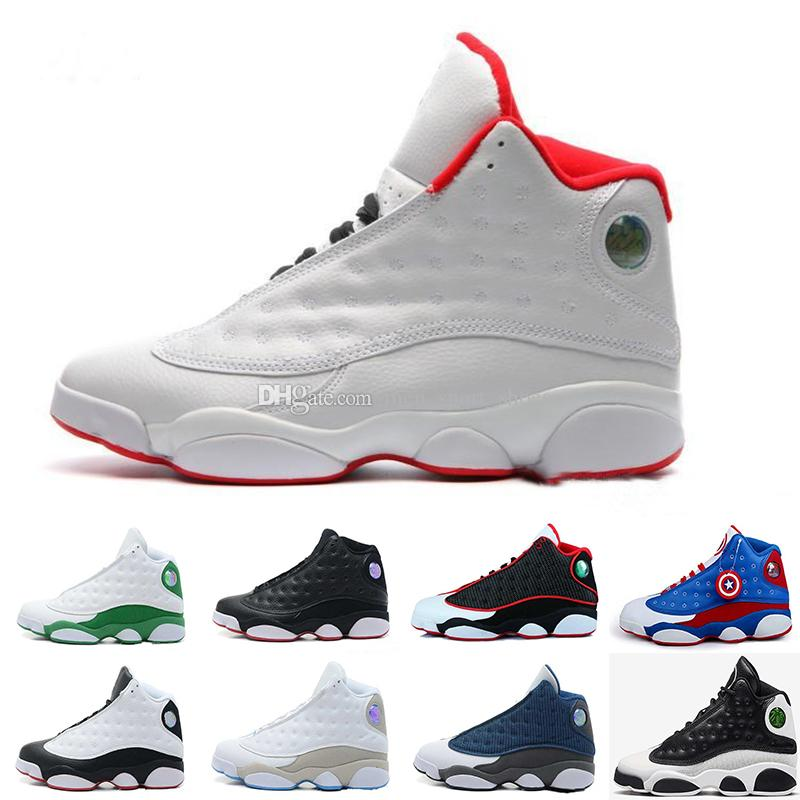 f584634dddae49 13s Mens Basketball Shoes Top Quality Wholesale Cheap NEW 13 ...