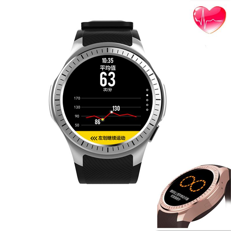 SmartWatch Phone L1 vs G8 l2 L3 wristwatch altitude stopwatch compass  remote control with sim card slot for ios Android