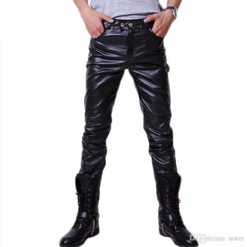 hautenge lederhose