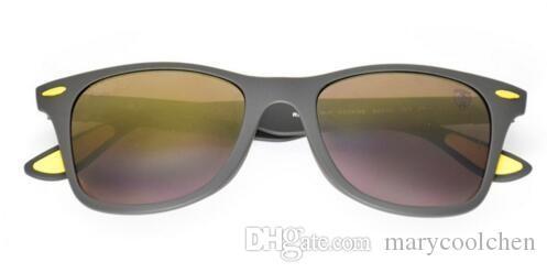 86ebf393e1c6a Hot Sale Mens Polarized Sunglasses Brand 4195 Luxury Brand Designer ...