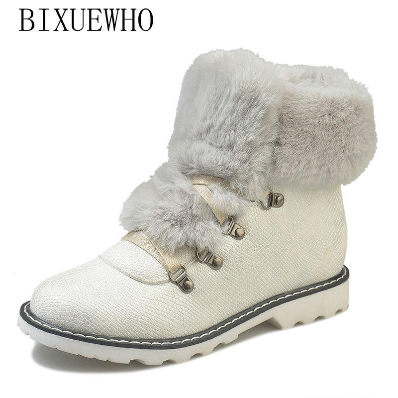 e36872c144bc8f Großhandel 2018 New Fashion Knöchel Damen Stiefel Herbst Beliebteste Wolle  Wild Retro Schuhe Frau Highheels Freizeit Damen Shopping Boots Von Delina