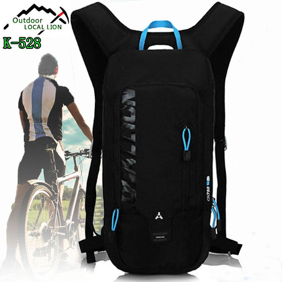 051f1bbf6e LOCAL LION Bicycle Backpack Hydration Running Cycling Backpack Bicycle  Cycling Sport Bags Light Waterproof Riding Backpacks Backpack Bags Online  Trakke Bags ...