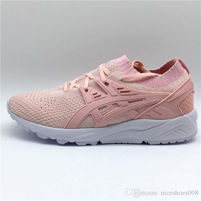 zapatillas asics mujer running gel kayano