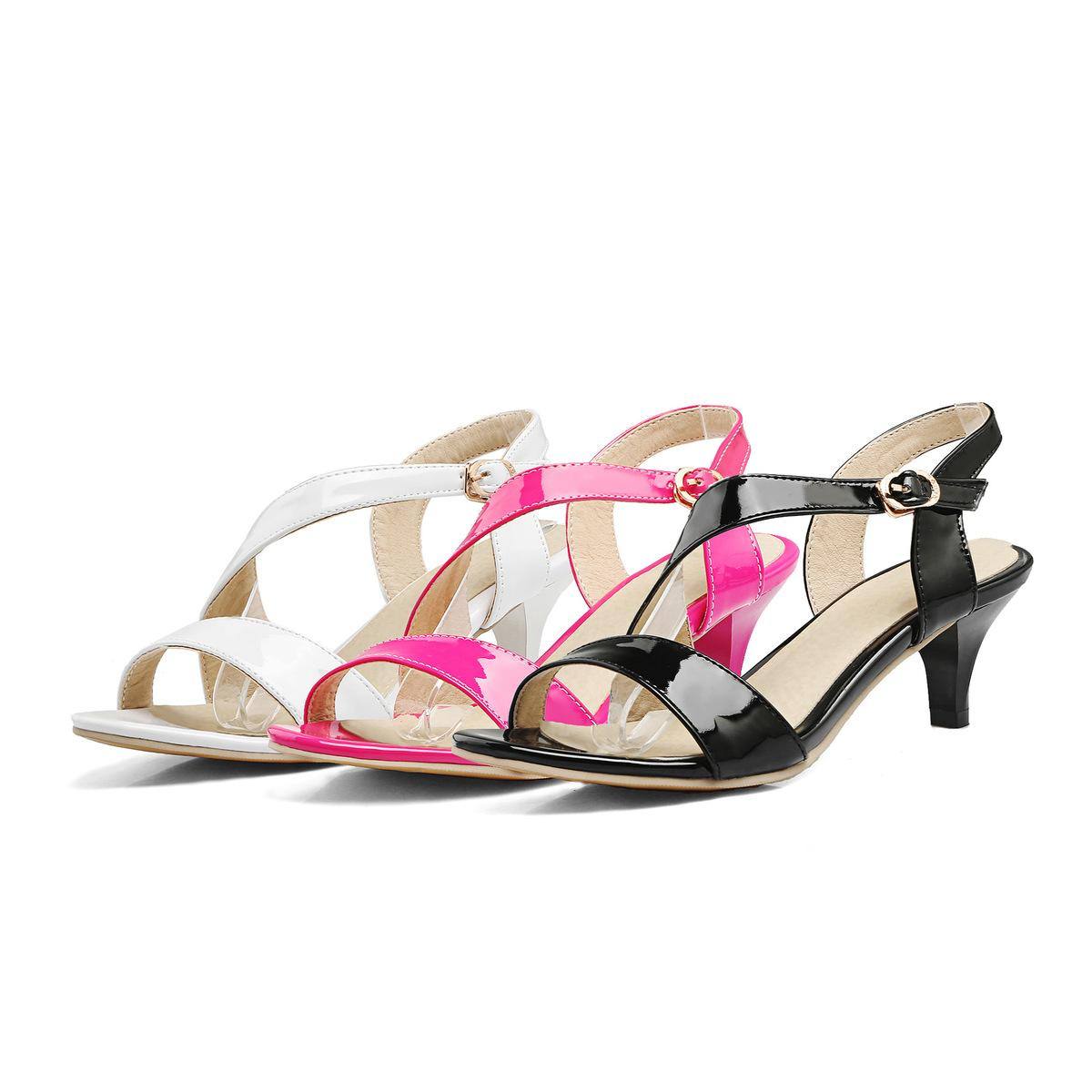30 womens images pink sandals pictures
