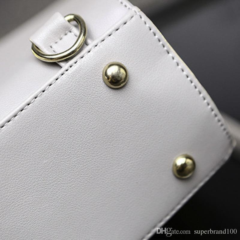 Neue Sommer Begrenzte Sailor Moon Kette Umhängetasche Damen PU Leder Handtasche Frauen Messenger Crossbody Kleine Tasche