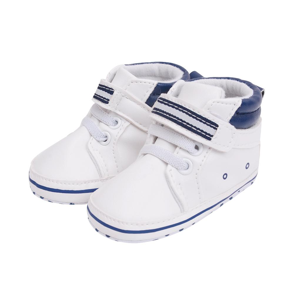 d63d65770e Compre Criança Sapato De Bebê Menina Tira Branco Sapatilha Menino Esporte  Sapato Criança Criança Causal Trainer Sapatos Infância Plana De Coolhi