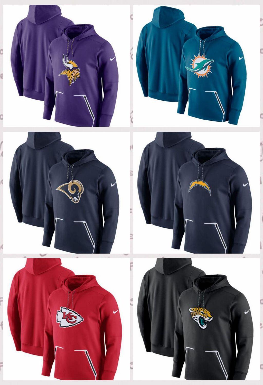 10ce7e5b9 Minnesota Vikings Jacksonville Jaguars Kansas City Chiefs Los ...