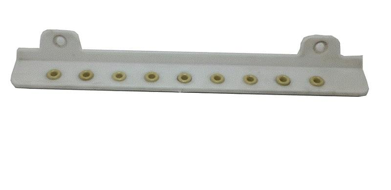 Embroidery Machine Parts Good Quality Up Pass Line For 9 Needles