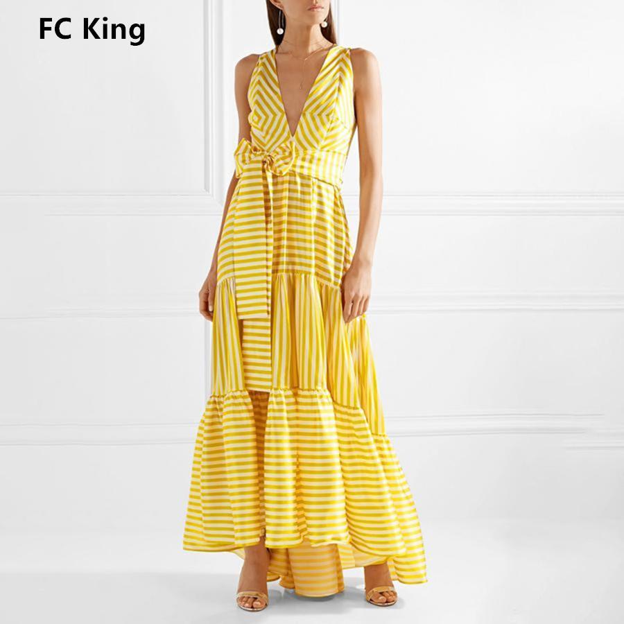 Long dresses with high waist. Pattern dress with a high waist 63