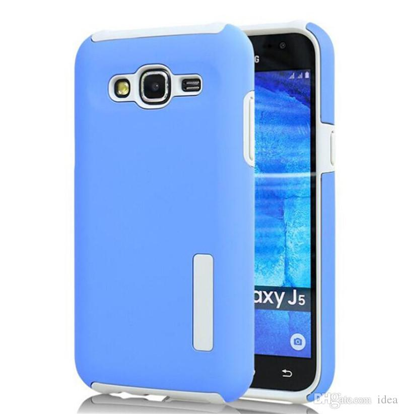 Hybrid Armor Cover Case For Samsung Galaxy J7 J3 2017 J5 Prime J7