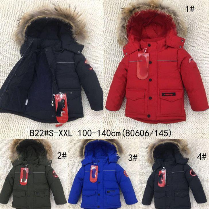 7d9d679809958 Kids Outwear Winter Girls Boys Faux Fur Hooded Long Sleeve Fleece ...