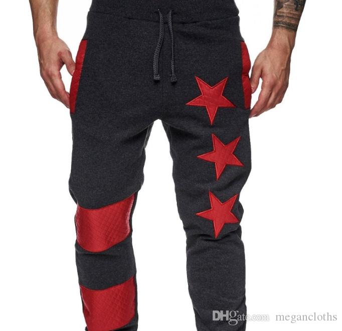 I Am An Ally Rainbow KT T5 Men/'s Joggers Sweatpants Black S-2XL