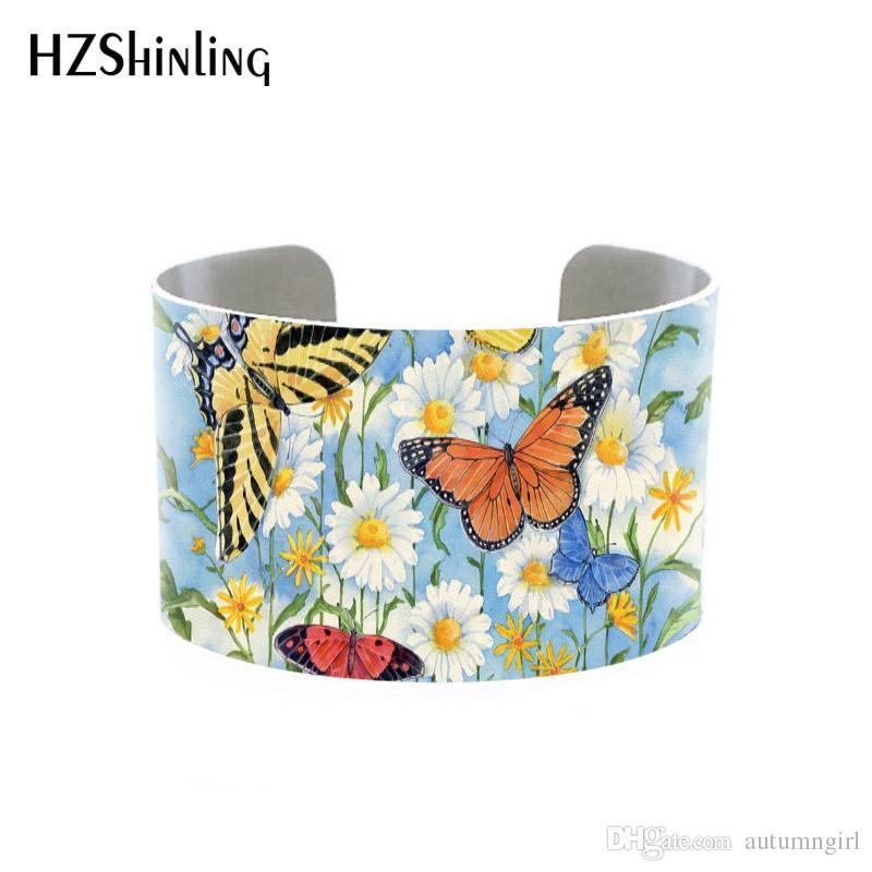 f16eefea0ea2 Compre Brazalete De Bisutería Daisey Butterfly