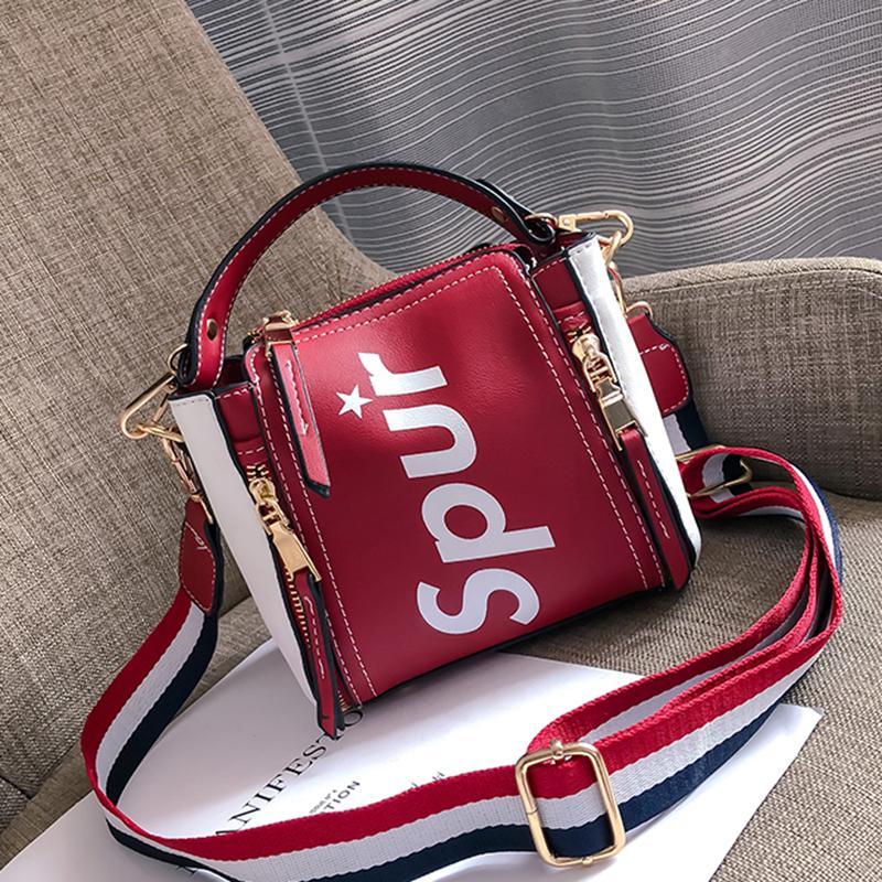 5725685a52fb5 New Designer Bags Casual Fashion Women Designer Handbag Luxury ...