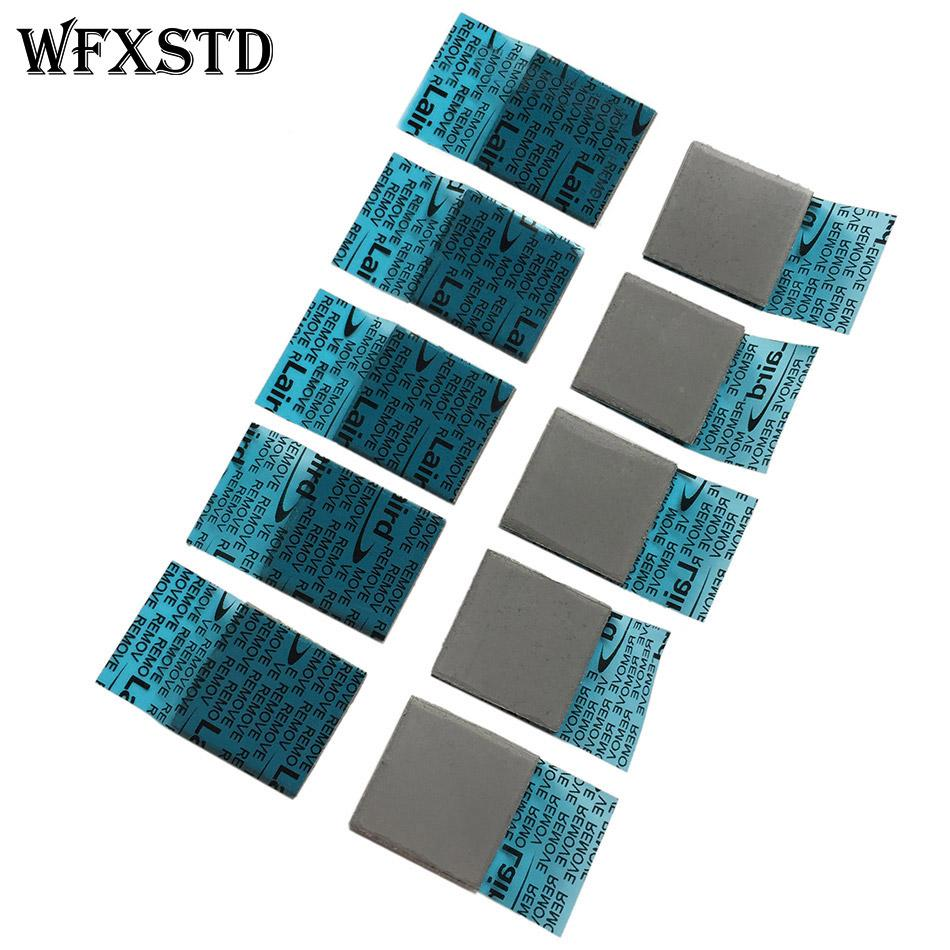 Best Thermal Pads 2019 2019 10*FLEX760 1.5mm Silicon Thermal Pad For LAIRD Notebook