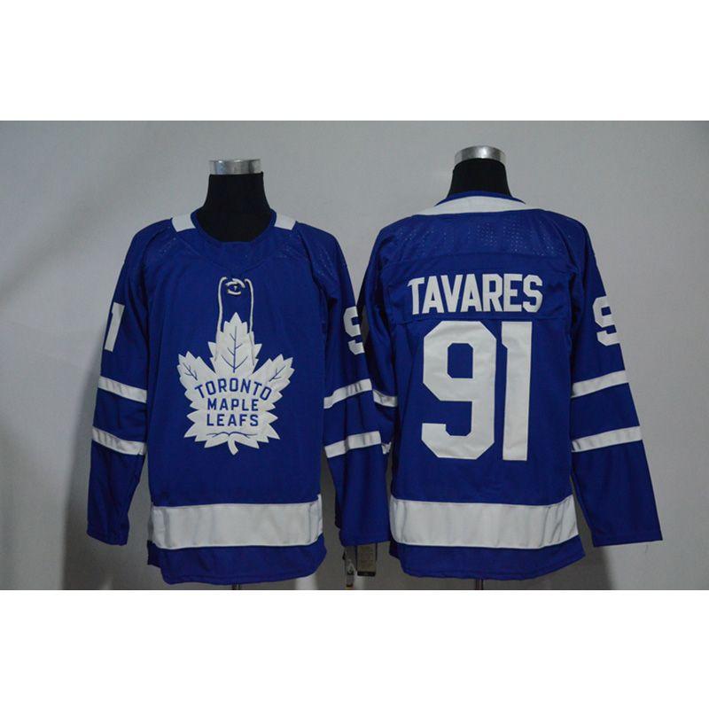 Mens Toronto Maple Leafs 100th Anniversary John Tavares Home Away ... 013404fccb4