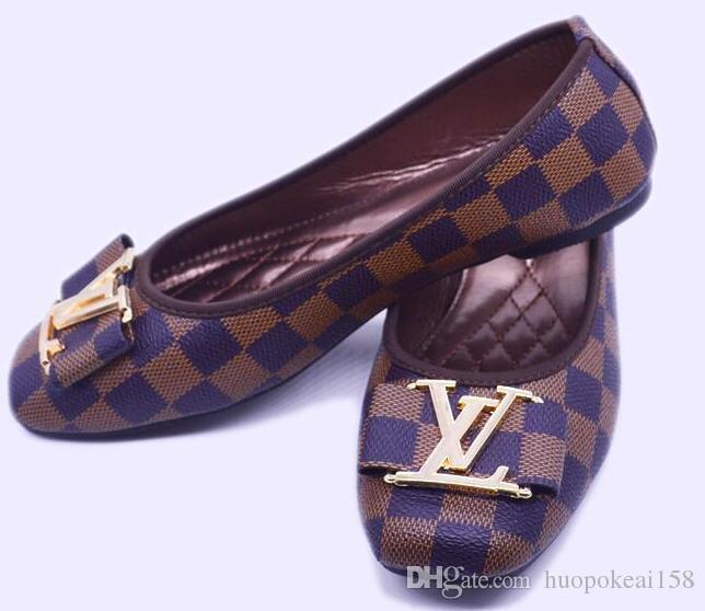 ee1d2eaec New Fashion Flat Shoes For Women Women Super Comfortable Womens Flat Shoe  Casual Shoes Sneakers Online Deck Shoes From Huopokeai158