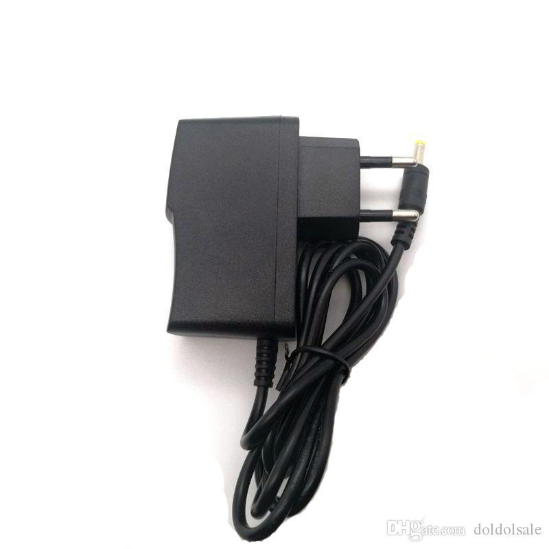 5 V 2A 4.0x1.7mm 3.5x1.35mm 5.5x2.1mm Duvar Ev Şarj için Laptop 10 inç VIA 8850 Dizüstü Android TV Kutusu Güç Adaptörü tedarik