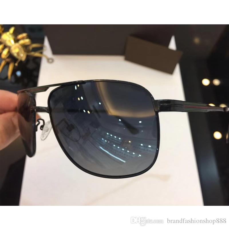86a223a6f48 Sunglasses Famious Brand TF2205 Luxury Brand Designer Sunglasses for Women  Men with Imported Materials Double Color Plating Glasses.