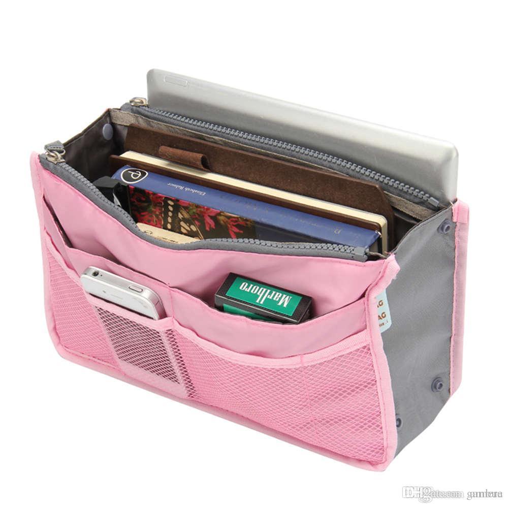 3b89a965f4f8 Wholesale- Hot Sale Multi Functional Cosmetic Bags Storage Make Up  Organizer Bag Women Men Casual Travel Bag In Handbag for Home Bag Tote Bag  Bag Sock Bag ...