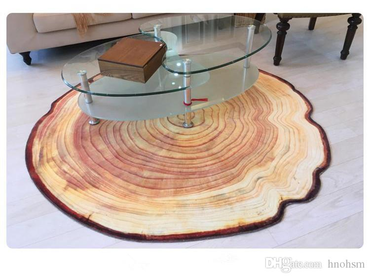 Tappeti Da Bagno Grandi : Acquista d grow ring pattern tappeto da bagno tappetino