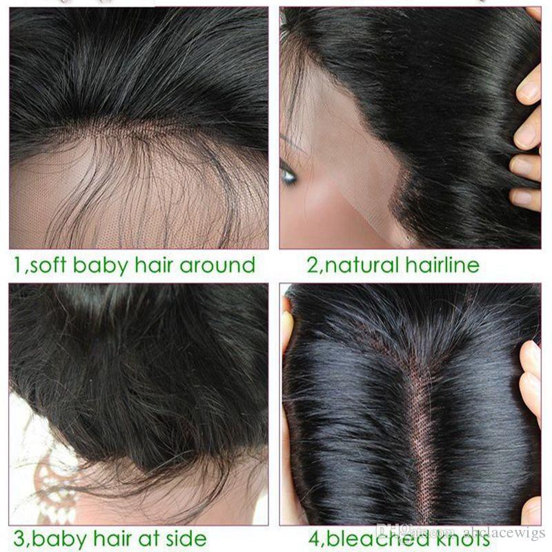 Hot Sexy Side Parting 1b / 27 # Ombre Blonde Kurze Bob Perücken Hitzebeständige Glueless Synthetische Lace Front Perücken für Schwarze Frauen